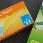Hausarbeit erleichtern mit Swiffer Staubmagnet und Swiffer Bodenwischer