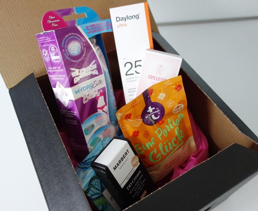 beautypress news box april