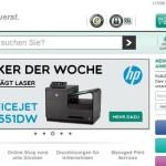 Drucker, Zubehör und Druckservices online einkaufen bei Printer Care