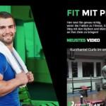 Vorstellung Fit mit Plan – Online & Personal Coaching