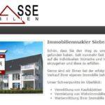 Kauf oder Mietung von Immobilien mit Immobilienmakler in Bielefeld