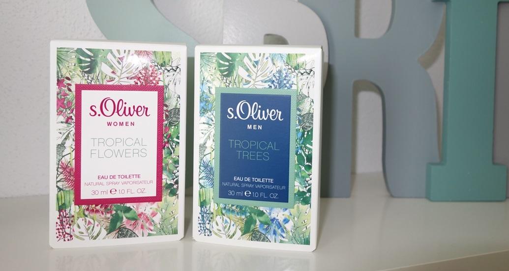 s. oliver parfum