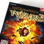Neu von AMIGO Spiele: Wizard in der Jubiläumsedition