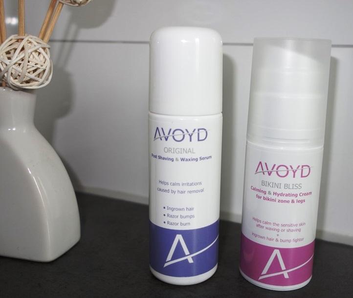 Avoyd