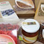 Gewinnspiel! 2x Produktpaket von ASPERMÜHLE Naturprodukte gewinnen