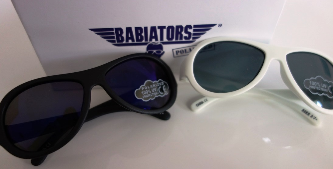 Babiators Kindersonnenbrillen