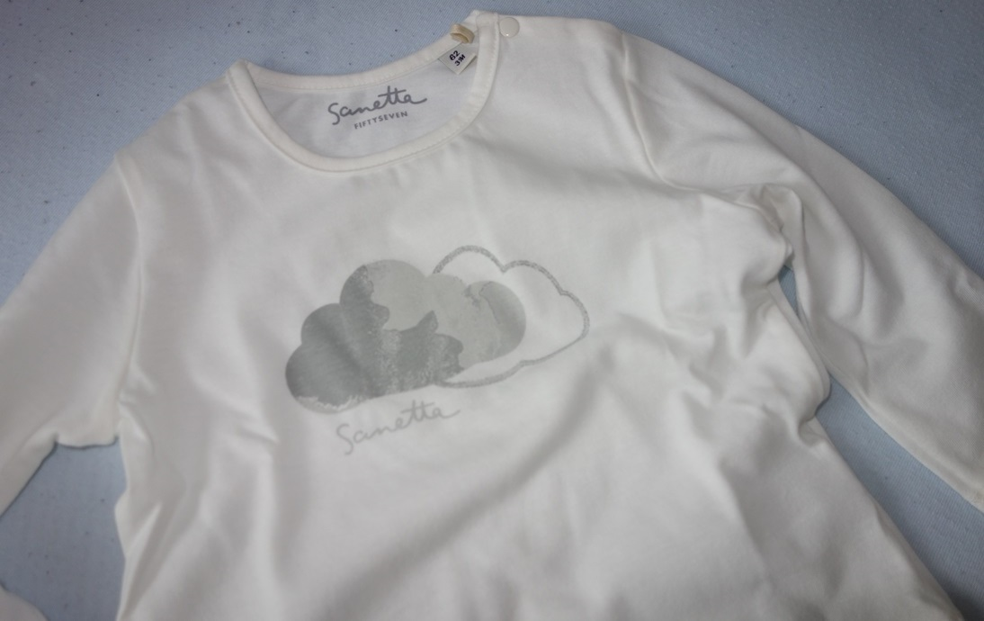 Shirt Sanetta