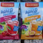 So schmeckt Milford kühl & lecker