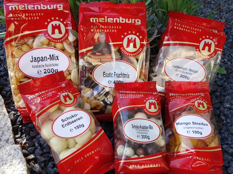 Meienburg