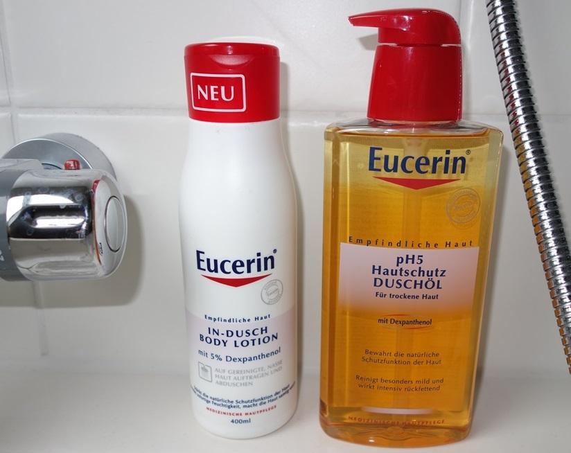 Eucerin empfindliche Haut
