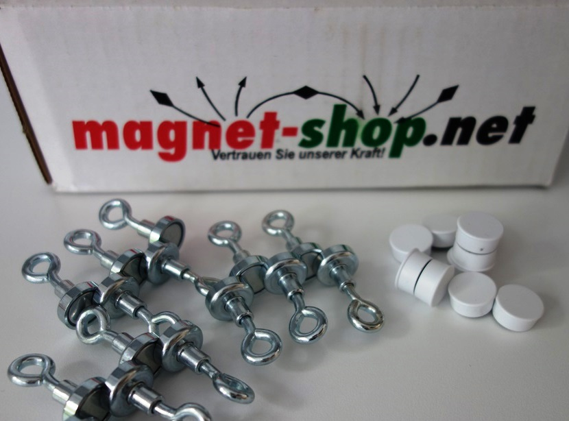Magnet shop