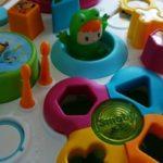 Cotoons Activity-Spieltisch von Smoby im Test