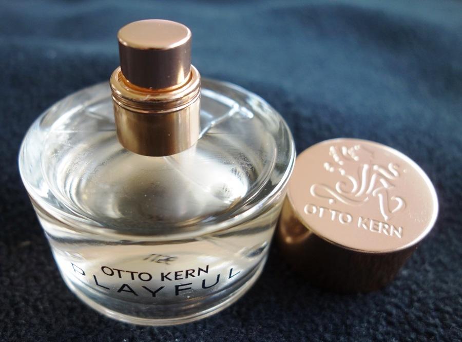 Otto Kern: Playful & Full Play