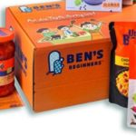 Gewinnspiel! 3x Ben's Beginners Kochbox gewinnen