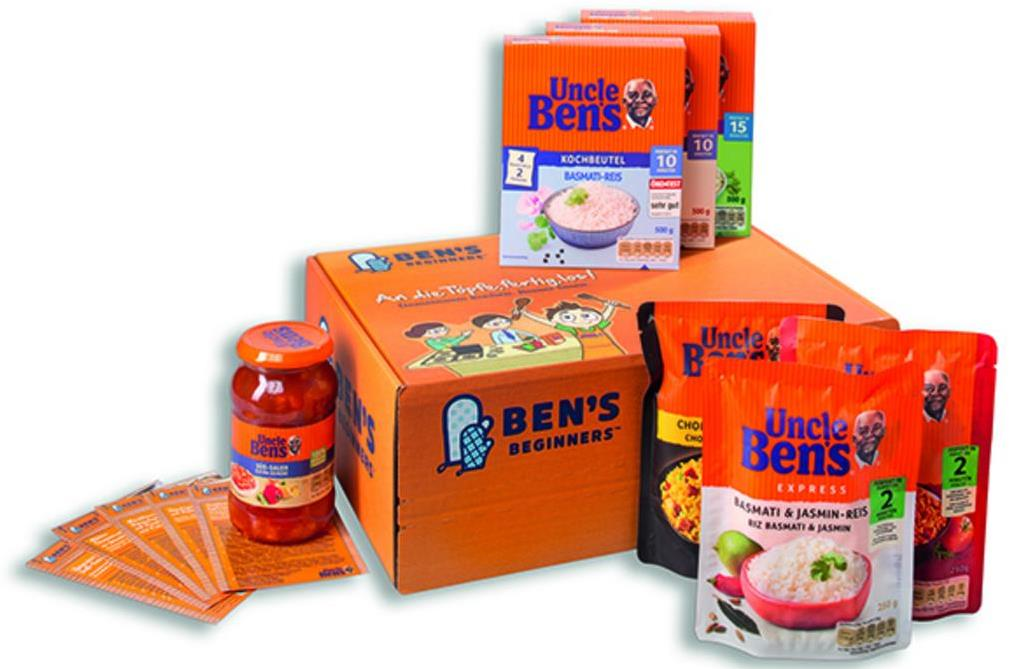 bens beginners kochbox