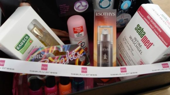 beautypress news box juni
