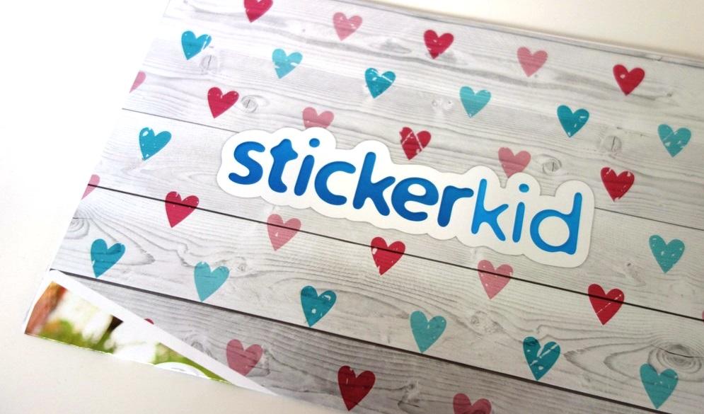 personalisierbare etiketten f r kinder von stickerkid. Black Bedroom Furniture Sets. Home Design Ideas