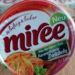 Neu und nur für kurze Zeit: miree Karamellisierte Zwiebeln