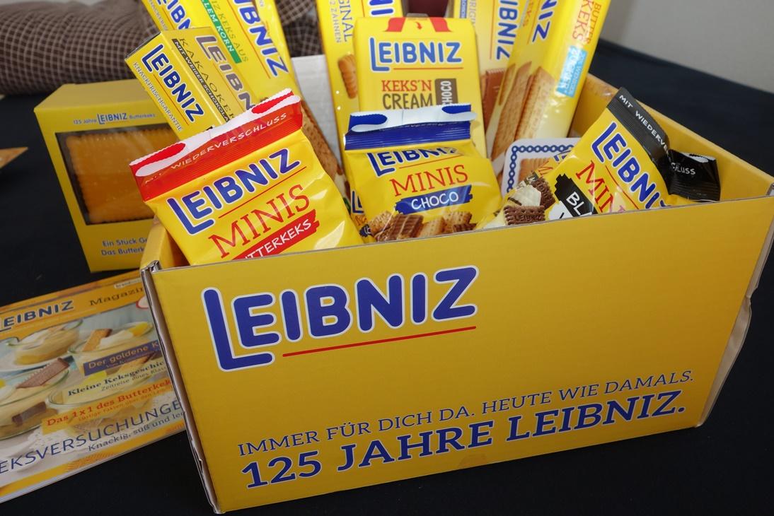 Leibniz family box