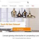 Shopvorstellung Lumizil – Lampen und Leuchten online einkaufen