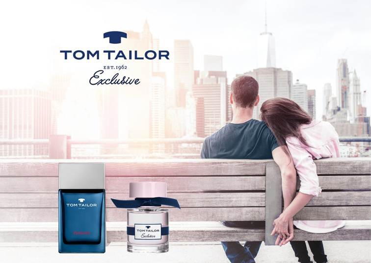 Duft Tom Tailor Exclusive Woman