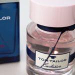 Produkttest Parfum: Die neuen Düfte Exclusive von Tom Tailor