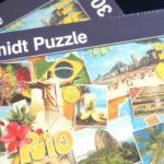 Gewinnspiel! 2x Rio de Janeiro-Puzzle gewinnen