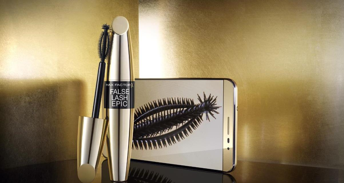 False Lash Mascara Max Factor