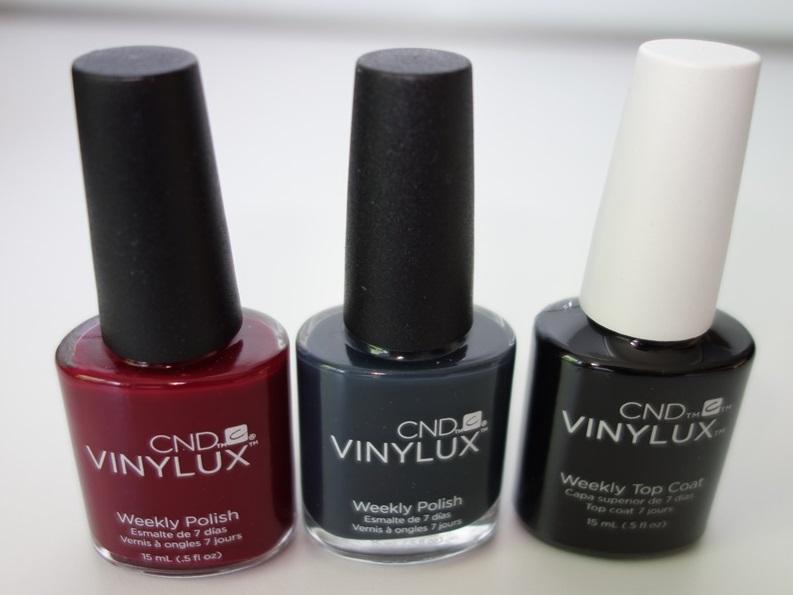 CND Vinylux Nagellack