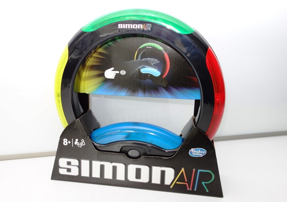 simon air hasbro
