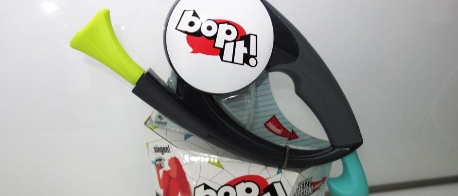 Hasbro: BopIT!
