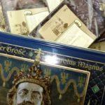Vorweihnachtliche Leckereien: Kaiser-Karl-Truhe und Lebkuchen-Express vom Spezialitäten-Haus