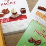 Produkttest Schokolade: Vorstellung der Hachez-Neuheiten