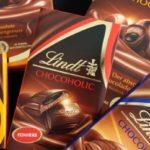 Neues von Lindt: Chocoholic – Der absolute Chocoladengenuss