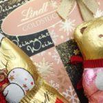 Die neuen Lindt Weihnachtsprodukte – Weihnachten kann kommen