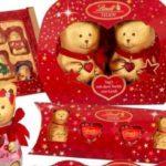 Gewinnspiel! 3x LINDT Teddy Paket im Wert von je 30 € gewinnen