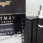 Der neue Männerduft: Batman The Dark Knight Rises