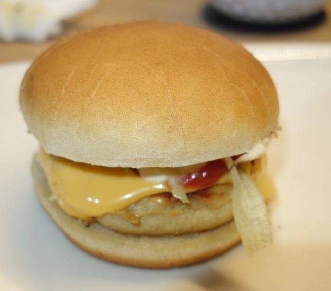 Lekker&Anders! Burger