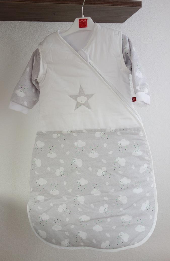 Premium Deluxe Schlafsack