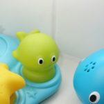 Cotoons Badeinsel von Smoby: Badespaß für die Kleinen