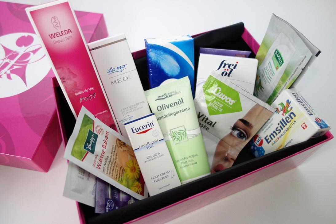beautybox dezember medikamente per klick