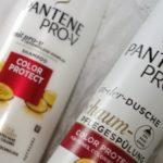 Die richtige Festtagsfrisur gelingt mit Pantene Pro-V