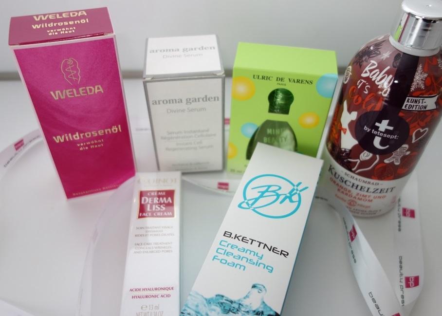 beautypress news box dezember