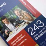 Gewinnspiel! 2x Schlemmerreise mit Gutscheinbuch.de gewinnen
