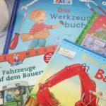 Vorstellung Kinderbücher des Carlsen Verlag