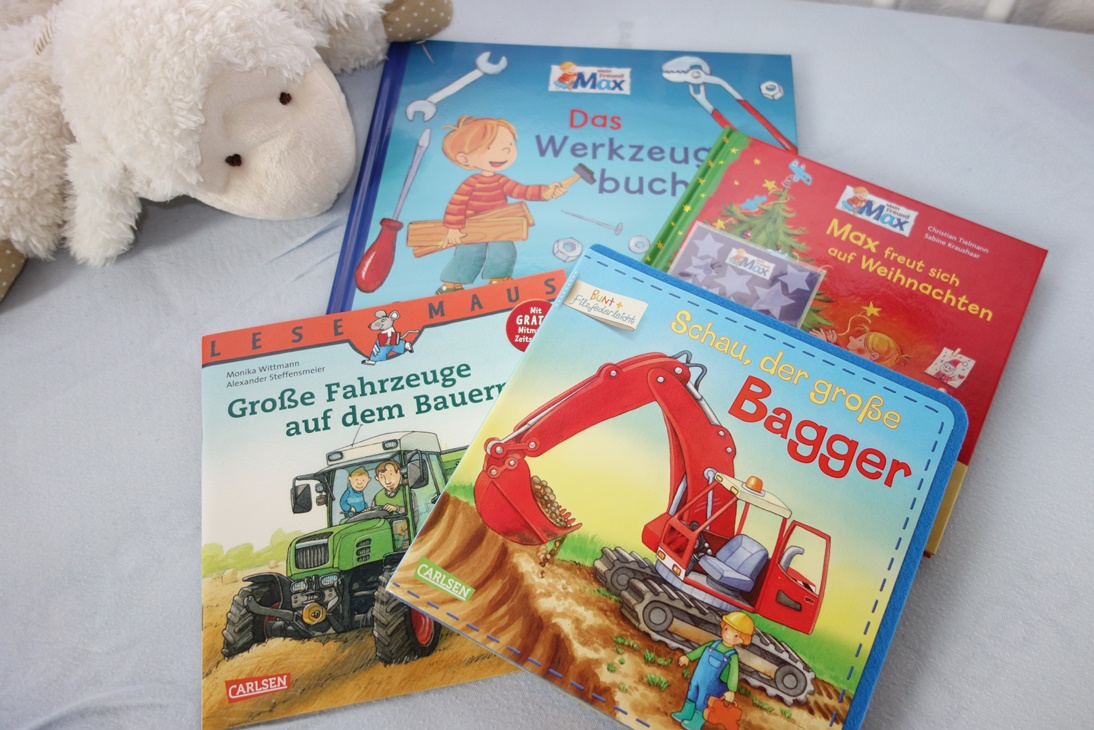 Kinderbücher Carlsen Verlag