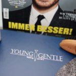 Vorstellung Young & Gentle Box für den Mann