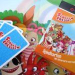 Vorstellung SpielKarten! und Twister von ASS Altenburger