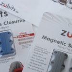 Vorstellung Zubits – Magnetische Schuhbinder