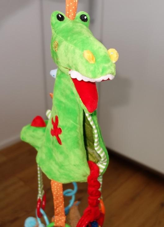 Dino Multifunktionsspieltier von fillikid